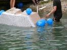 Schachtelboot Regatta